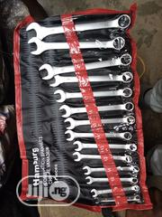 Set Of Spanner | Hand Tools for sale in Lagos State, Lagos Mainland