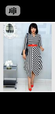 Women Formal Dress in Balck and White | Clothing for sale in Lagos State, Lagos Island