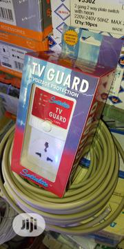 Guard Protector TV Guard   Accessories & Supplies for Electronics for sale in Delta State, Uvwie