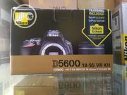 Nikon D5600 | Photo & Video Cameras for sale in Lagos State, Lagos Island