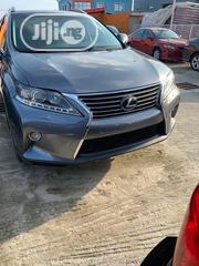Lexus RX 2014 350 F Sport AWD Gray   Cars for sale in Lagos State, Ajah