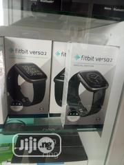 Fitbit Versa 2 | Watches for sale in Lagos State, Ikeja