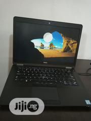 Laptop Dell Latitude 14 E5470 8GB Intel Core i5 HDD 1T | Laptops & Computers for sale in Lagos State, Ikeja