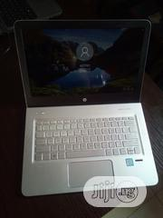 Laptop HP Envy 14 8GB Intel Core i7 SSD 128GB | Laptops & Computers for sale in Lagos State, Lekki Phase 2