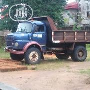 911 Tiper In Good Condition With Six Tires | Trucks & Trailers for sale in Abia State, Obi Ngwa