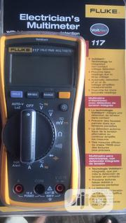 Fluke 117 Multimeter | Measuring & Layout Tools for sale in Lagos State, Ojo