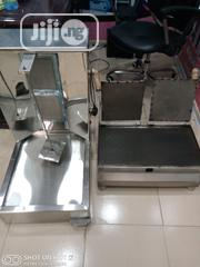 Shawarma Machine With Toaster Grill | Restaurant & Catering Equipment for sale in Lagos State, Ojo