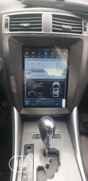 Lexus I S 250 Android | Vehicle Parts & Accessories for sale in Lagos State, Mushin