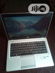 Laptop HP EliteBook Folio 9470M 8GB Intel Core i7 HDD 500GB | Laptops & Computers for sale in Lagos State, Lekki Phase 2