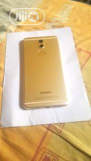 Gionee S9 64 GB Gold | Mobile Phones for sale in Kwara State, Ilorin West