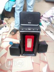 Yadia Sbotos Home Theatre | Audio & Music Equipment for sale in Lagos State, Alimosho