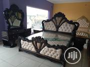 Royal Bed Frame | Furniture for sale in Abuja (FCT) State, Maitama
