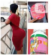 Flat Tummy Tea & Hip Up Pills | Vitamins & Supplements for sale in Lagos State, Isolo