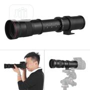 420-800mm F/8.3 Telephoto Camera Lens Kit | Accessories & Supplies for Electronics for sale in Lagos State, Ikoyi
