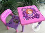 Baby Table And Chair | Toys for sale in Lagos State, Ajah