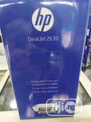 HP Deskjet 2630 All In One Printer | Printers & Scanners for sale in Lagos State, Ikeja