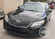Toyota Camry 2011 Green | Cars for sale in Lagos State, Lekki Phase 1
