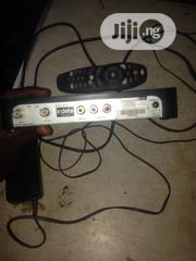 GOTV For Sale With Remote And Adaptor | Accessories & Supplies for Electronics for sale in Oyo State, Ibadan North