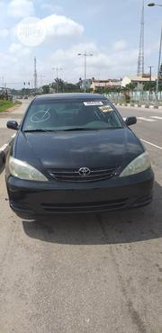 Toyota Camry 2004 Black | Cars for sale in Lagos State, Lagos Mainland