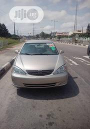Toyota Camry 2004 Gold | Cars for sale in Lagos State, Lagos Mainland