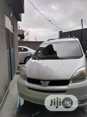 Toyota Sienna 2004 LE AWD (3.3L V6 5A) White | Cars for sale in Lagos State, Ikeja
