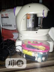 Mini Sewing Machine With Free Sewing Kit | Home Appliances for sale in Rivers State, Port-Harcourt