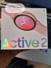 New Samsung Galaxy Watch Active 2 | Smart Watches & Trackers for sale in Lagos State, Ikeja