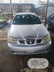 Suzuki Forenza 2005 Silver | Cars for sale in Lagos State, Lagos Mainland
