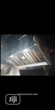 Industrial Kitchen Hood Local | Restaurant & Catering Equipment for sale in Kano State, Garko