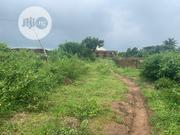 Plots Of Land Close To Moniya New Railway Alabata Area Moniya Ibadan | Land & Plots For Sale for sale in Oyo State, Akinyele