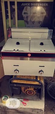 Commercial Gas Deep Fryer | Restaurant & Catering Equipment for sale in Kaduna State, Kaduna South