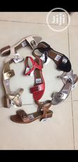 Women Casual Gucci Sandals in Different Colour | Shoes for sale in Lagos Island, Lagos State, Nigeria