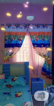 Exotic Children Curtains | Home Accessories for sale in Lagos State, Ikeja