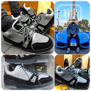 Lastest Louis Vuitton Sneakers | Shoes for sale in Lagos State, Egbe Idimu
