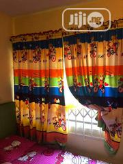 Exotic Curtains-style For The Junior | Home Accessories for sale in Lagos State, Ikeja