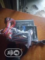 GPS Tracker.. Vehicle Tracking System | Vehicle Parts & Accessories for sale in Lagos State, Mushin