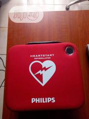 Philips Heartstart Onsite AED Defibrillator | Medical Equipment for sale in Lagos State, Ikeja