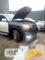 Upgrade Your Prado From 2010 To 2019 | Vehicle Parts & Accessories for sale in Lagos State, Mushin