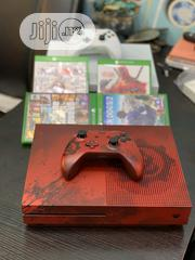 Customized Dead Pool Xbox One S 1tb | Video Game Consoles for sale in Lagos State, Ikeja