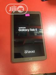 Samsung Galaxy Tab E 8.0 8 GB | Tablets for sale in Lagos State, Ikeja