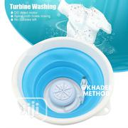 Ultra Sonic Turbine Washing Machine | Home Appliances for sale in Lagos State, Lagos Island