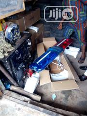 Normal Amberlite With Guarante | Vehicle Parts & Accessories for sale in Lagos State, Mushin