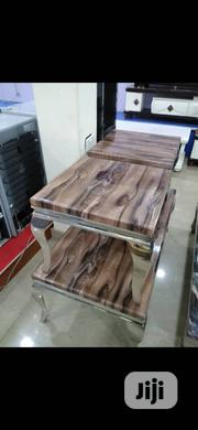 Marble Center Table   Furniture for sale in Lagos State, Ojo