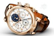 IWC Chronograph Wristwatch | Watches for sale in Lagos State, Oshodi-Isolo