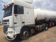 Daf 95 Tanker 2005 With 38,000 Litres Tank | Trucks & Trailers for sale in Abuja (FCT) State, Lokogoma