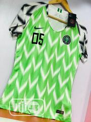Nigeria Female Jersey   Sports Equipment for sale in Lagos State, Lagos Mainland