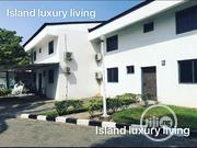 Fully Serviced Four(4) Bed Fully Fitted Luxurious Semidetached Duplexe | Houses & Apartments For Sale for sale in Lagos State, Victoria Island