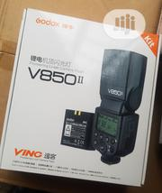 Godox V850ii | Accessories & Supplies for Electronics for sale in Lagos State, Lagos Island