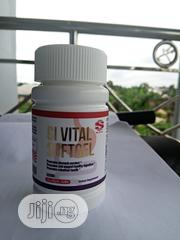 Say Goodbye to Stomach Ulcer, Constipation, External Wounds, GI Vital | Vitamins & Supplements for sale in Akwa Ibom State, Abak