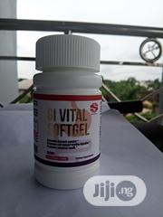 Mebo GI Vital, Permanent Cure for All Ulcer in 15 Days, Constipation | Vitamins & Supplements for sale in Akwa Ibom State, Eket